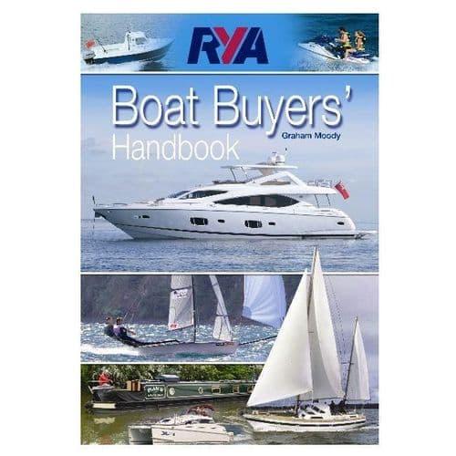 RYA Boat Buyers Handbook (G62)